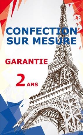 confection française